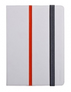 Чехол для iPad Air Momax Modern Note White