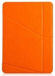Чехол для iPad Air Odoyo Aircoat Noir Orange