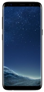Samsung G950FD Galaxy S8 64Gb Dual Sim Midnight Black