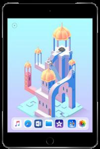 iPad mini 5 64Gb WiFi Space Gray (2019)