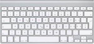 Wireless Bluetooth Keyboard (MC184)