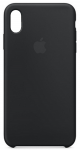 Чехол для iPhone Xr Original Silicone Copy Black