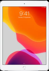 """iPad 10.2"""" 128Gb WiFi Silver (2019)"""