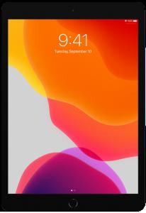 """iPad 10.2"""" 128Gb WiFi Space Gray (2019)"""