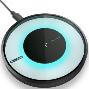 Зарядное устройство Nillkin Magic Disk 4 Fast Charge Black