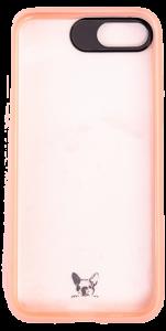 Чехол для iPhone 7 iLera Sirius Pink
