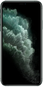 iPhone 11 Pro Max DUOS 256Gb Midnight Green