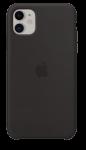 Чехол для iPhone 11 Original Silicone Copy Black