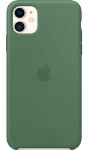 Чехол для iPhone 11 Original Silicone Copy Pine Green