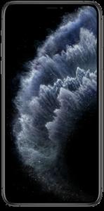 iPhone 11 Pro Max 64Gb Space Gray EU