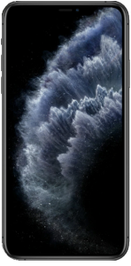 iPhone 11 Pro Max DUOS 512Gb Space Gray