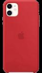 Чехол для iPhone 11 Original Silicone Copy Red