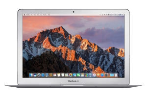 "Macbook Air (MQD32) 13"" 128Gb 2017"