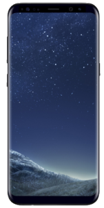 Samsung G955FD Galaxy S8+ 64Gb Midnight Black