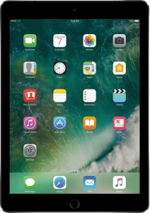 iPad 9.7 32Gb WiFi Space Gray (2018) NEW