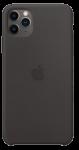 Чехол для iPhone 11 Pro Max Original Silicone Copy Black