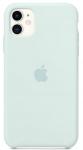 Чехол для iPhone 12 mini Original Silicone Copy Beryl