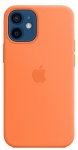 Чехол для iPhone 12 mini Original Silicone Copy Kumquat