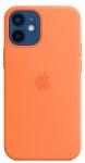Чехол для iPhone 12 mini Original Silicone Copy Kumquat