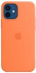 Чехол для iPhone 12/12 Pro Original Silicone Copy Peach