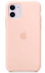 Чехол для iPhone 12/12 Pro Original Silicone Copy Pink Sand