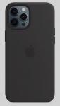 Чехол для iPhone 12 Pro Black (With Camera Lens Protection)