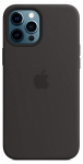 Чехол для iPhone 12 Pro Max Original Silicone Copy Cocoa