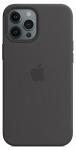Чехол для iPhone 12 Pro Max Original Silicone Copy Charcoal Grey