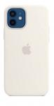Чехол для iPhone 12/12 Pro Original Silicone Copy Antique White