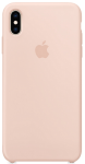 Чехол для iPhone Xs Max Original Silicone Copy Pink