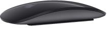 Wireless Magic Mouse 2 Space Gray (MRME2) (2018)