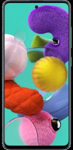 Samsung A515FD Galaxy A51 6/128Gb Blue