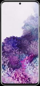 Samsung G9860FD Galaxy S20 Plus DUAL 12/128Gb 5G Cloud White (Snapdragon)