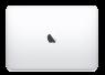"MacBook Pro (MUHQ2) 13"" 128Gb Touch Bar Silver 2019"