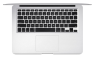 """Macbook Air (MQD32) 13"""" 128Gb 2017"""