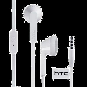 Наушники HTC RC E160 Stereo Headset for HTC Desire HD7 Wilfire HD2