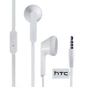 Наушники HTC RC E160 Stereo Headset for HTC Desire HD7 Wilfire HD2