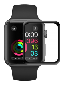 Защитное стекло для Apple Watch Blueo 44mm High Molecule Shock Resistant