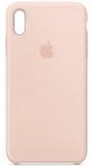 Чехол для iPhone Xr Original Silicone Copy Pink Sand