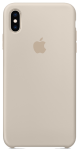 Чехол для iPhone Xs Max Original Silicone Copy Stone