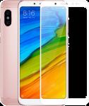 Защитное стекло Xiaomi Redmi Note 5 ArmorStandart Full-Screen White