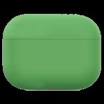 Силиконовый чехол для Airpods Pro Ultra Skinny Green