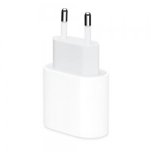 Сетевое зарядное устройство for Apple 20w USB-C Power Adapter (MHJE3)