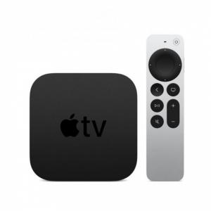 Apple TV 4K 2021 32Gb (MXGY2) EU