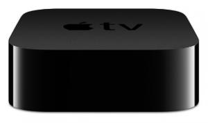 Apple TV 4K 32Gb (MQD22) EU
