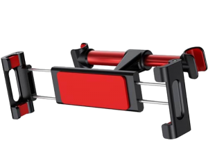 Автодержатель Baseus SUHZ-01 Back Seat Holder Black