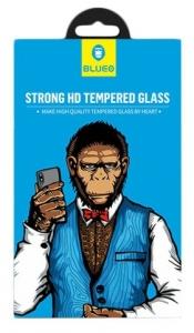 Защитное стекло для Xiaomi Redmi Note 9 Blueo 2.5D Silk Printed Full Cover Glass