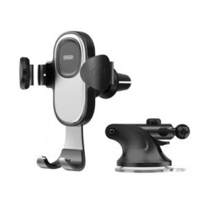 Автодержатель Joyroom JR-ZS193 Dawn Series Gravity Bracket Set