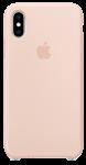 Чехол для iPhone Xs Original Silicone Copy Pink
