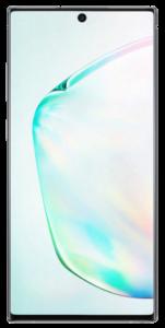 Samsung N9750 Note10+ DUAL 12/256Gb Aura Glow (Snapdragon)